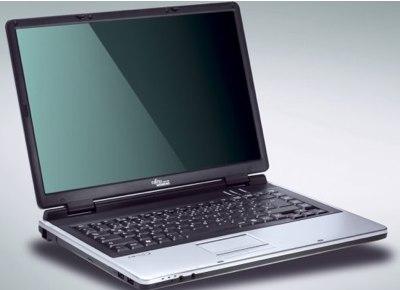 Komputer przenośny Fujitsu