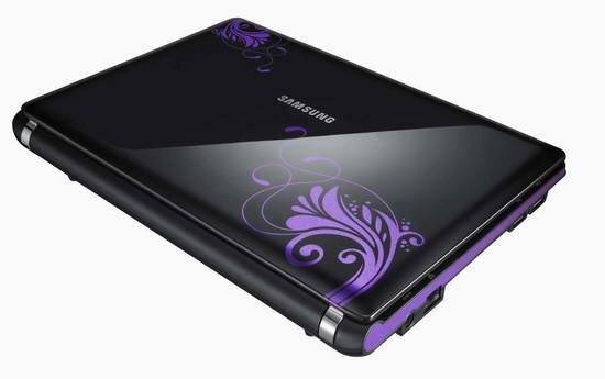 komputer samsung . Laptop Samsung NC10